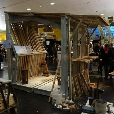 Salon des métiers d'art Nantes 2014